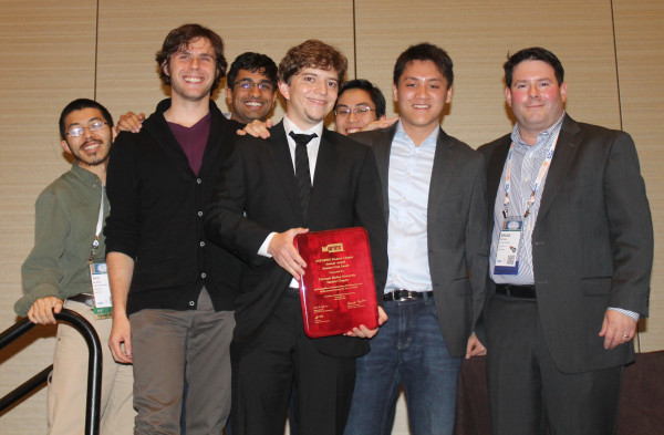 INFORMS 2016 Awards